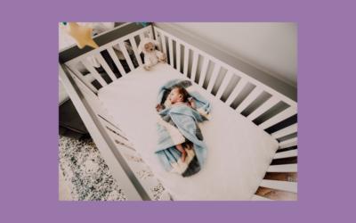 Moeten baby's zelf in slaap kunnen vallen?